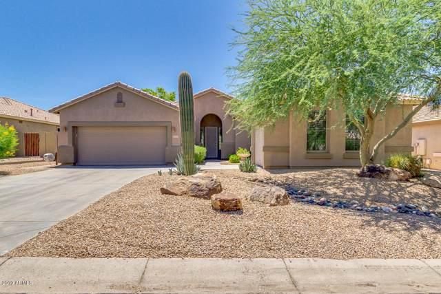 4039 E Desert Forest Trail, Cave Creek, AZ 85331 (MLS #5966666) :: The Bill and Cindy Flowers Team