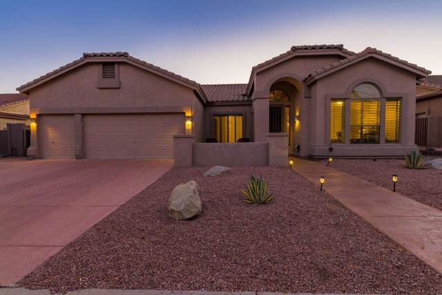 3732 N Ladera Circle, Mesa, AZ 85207 (MLS #5966674) :: Openshaw Real Estate Group in partnership with The Jesse Herfel Real Estate Group