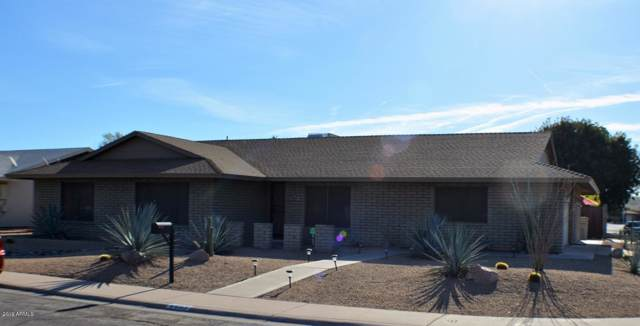 4453 W El Camino Drive, Glendale, AZ 85302 (MLS #5966687) :: Yost Realty Group at RE/MAX Casa Grande