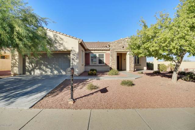 21913 N Pedregosa Court, Sun City West, AZ 85375 (MLS #5966688) :: Openshaw Real Estate Group in partnership with The Jesse Herfel Real Estate Group