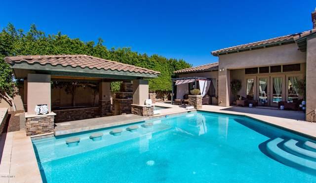 9869 E Davenport Drive, Scottsdale, AZ 85260 (MLS #5966693) :: Selling AZ Homes Team
