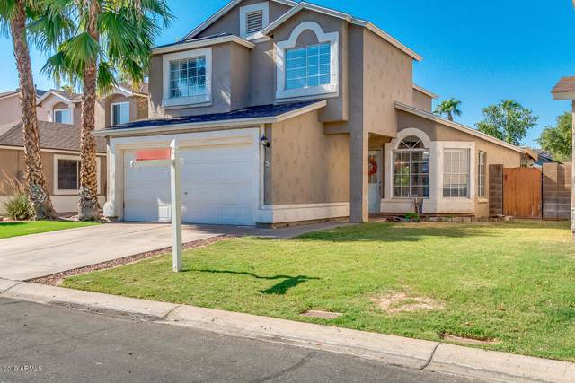 1811 S 39TH Street #42, Mesa, AZ 85206 (MLS #5966694) :: Team Wilson Real Estate