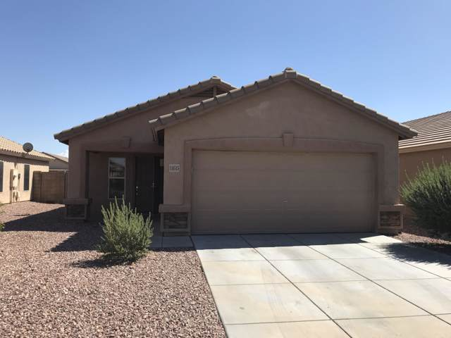 11615 W Vogel Avenue, Youngtown, AZ 85363 (MLS #5966702) :: Brett Tanner Home Selling Team