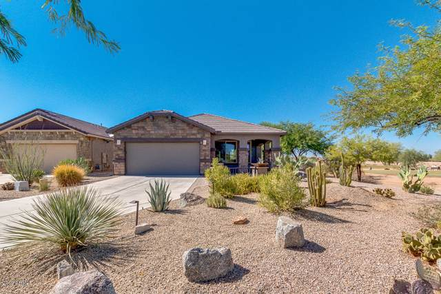 192 W Summit Circle, San Tan Valley, AZ 85143 (MLS #5966705) :: Kepple Real Estate Group