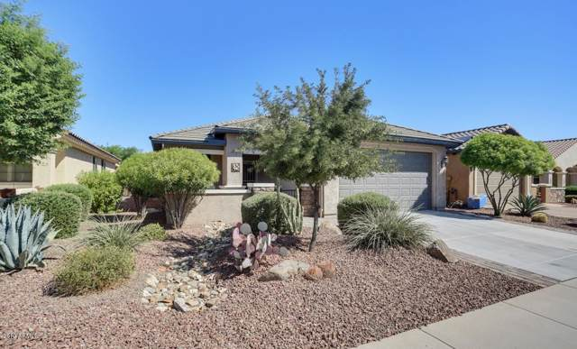 26214 W Via Del Sol Drive, Buckeye, AZ 85396 (MLS #5966707) :: Devor Real Estate Associates