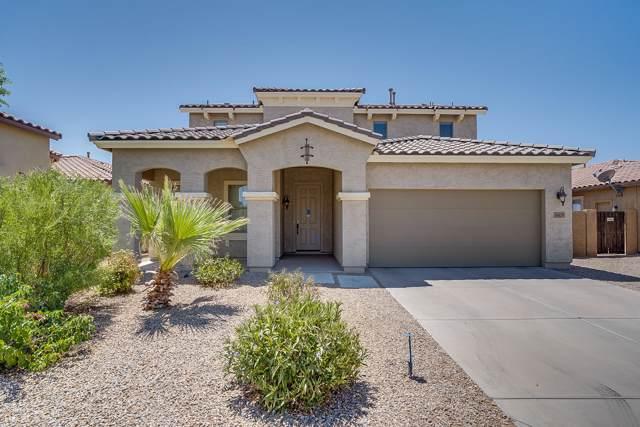 36179 W Cartegna Lane, Maricopa, AZ 85138 (MLS #5966709) :: Santizo Realty Group