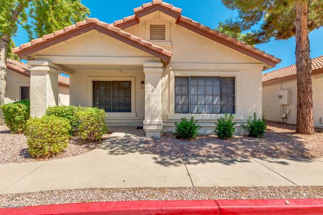 1120 N Val Vista Drive #2, Gilbert, AZ 85234 (MLS #5966711) :: Team Wilson Real Estate