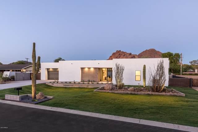 5301 N 43RD Street, Phoenix, AZ 85018 (MLS #5966712) :: Lux Home Group at  Keller Williams Realty Phoenix