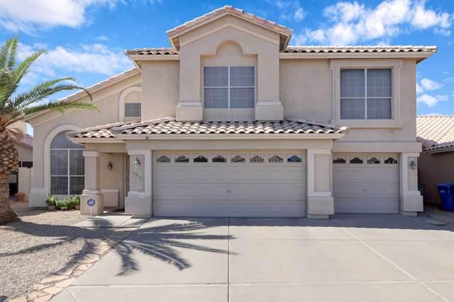 3213 E Rosemonte Drive, Phoenix, AZ 85050 (MLS #5966713) :: Revelation Real Estate