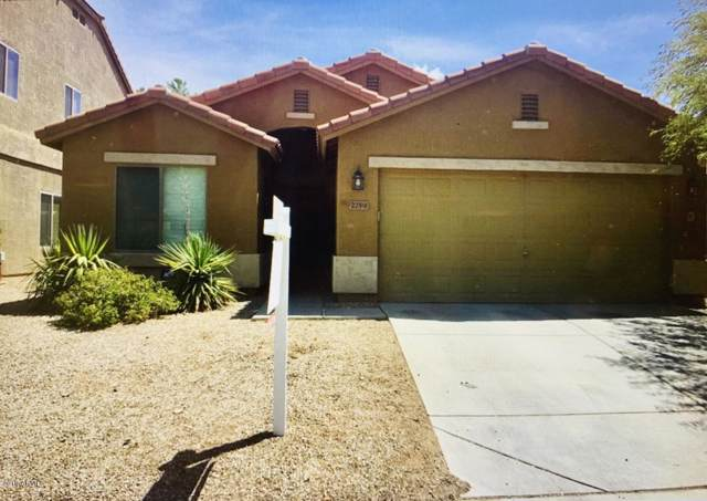2759 W Gold Dust Avenue, San Tan Valley, AZ 85142 (MLS #5966719) :: Kepple Real Estate Group