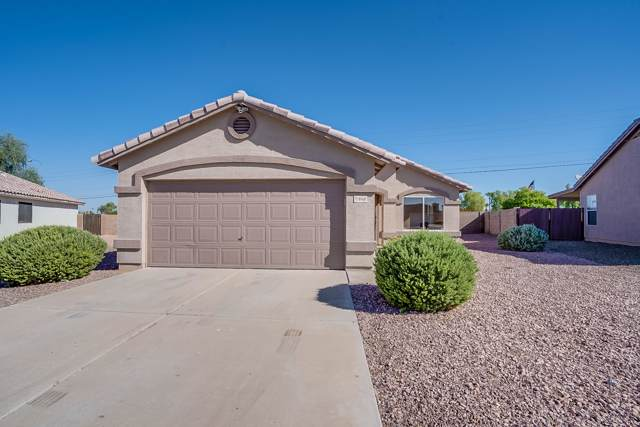 8612 E Calypso Avenue, Mesa, AZ 85208 (MLS #5966720) :: Openshaw Real Estate Group in partnership with The Jesse Herfel Real Estate Group