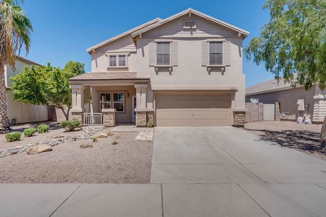 2640 W Ironstone Avenue, Apache Junction, AZ 85120 (MLS #5966724) :: Nate Martinez Team