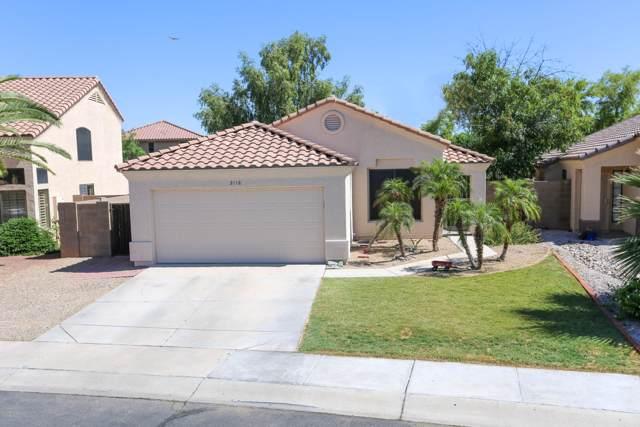 2118 W Carol Ann Way, Phoenix, AZ 85023 (MLS #5966725) :: Phoenix Property Group