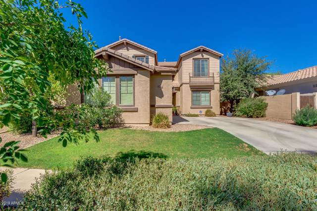 4332 S Fireside Trail, Gilbert, AZ 85297 (MLS #5966730) :: Occasio Realty