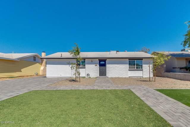 3443 N 87TH Avenue, Phoenix, AZ 85037 (MLS #5966737) :: Brett Tanner Home Selling Team