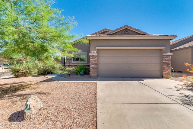 3635 E Denim Trail, San Tan Valley, AZ 85143 (MLS #5966739) :: Openshaw Real Estate Group in partnership with The Jesse Herfel Real Estate Group