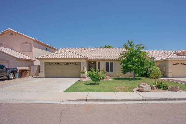 17857 N 85TH Lane, Peoria, AZ 85382 (MLS #5966744) :: Kepple Real Estate Group