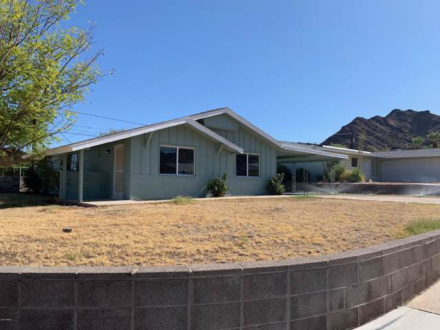 1302 E Alice Avenue, Phoenix, AZ 85020 (MLS #5966745) :: Lux Home Group at  Keller Williams Realty Phoenix