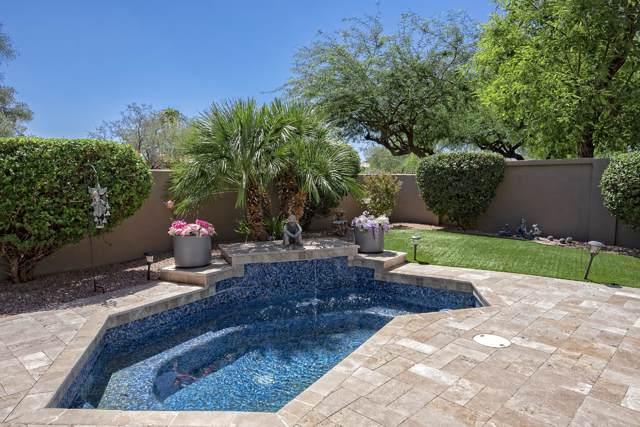 11795 E Terra Drive, Scottsdale, AZ 85259 (MLS #5966747) :: Occasio Realty