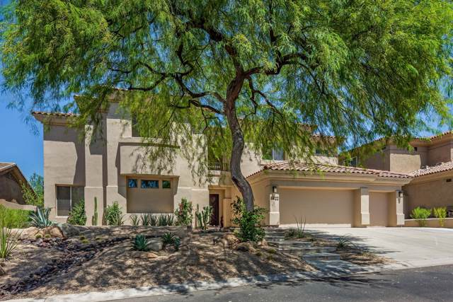 8922 E Calle Del Palo Verde #6, Scottsdale, AZ 85255 (MLS #5966748) :: Revelation Real Estate