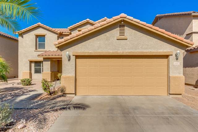 40054 N Orkney Way, San Tan Valley, AZ 85140 (MLS #5966750) :: CC & Co. Real Estate Team