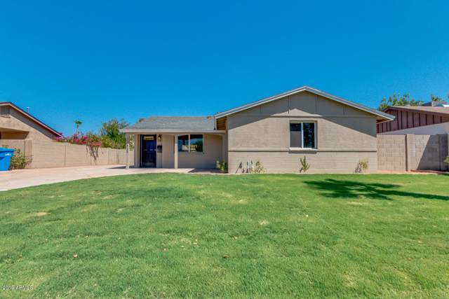 13827 N 37TH Place, Phoenix, AZ 85032 (MLS #5966752) :: Yost Realty Group at RE/MAX Casa Grande