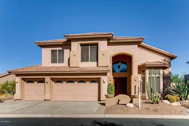 31428 N 53RD Street, Cave Creek, AZ 85331 (MLS #5966755) :: Occasio Realty