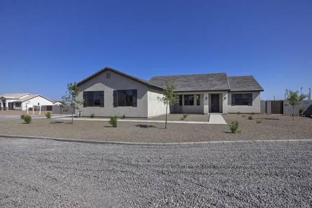 20232 E Palm Beach Drive, Queen Creek, AZ 85142 (MLS #5966757) :: Santizo Realty Group