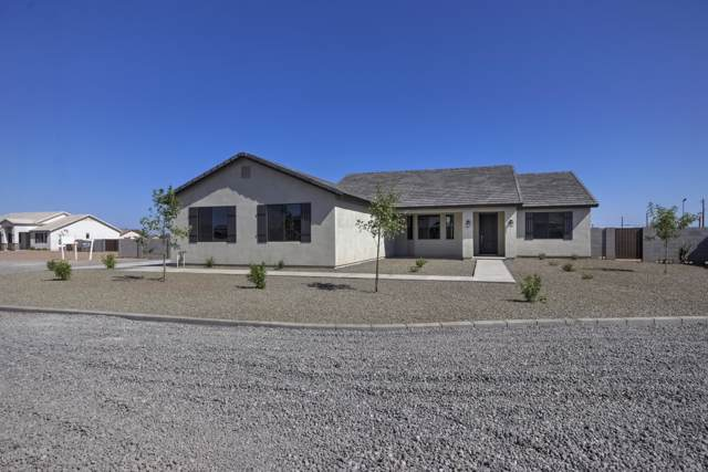 20232 E Palm Beach Drive, Queen Creek, AZ 85142 (MLS #5966757) :: Revelation Real Estate