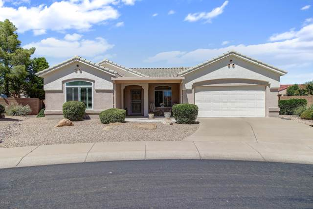 22315 N 147TH Lane, Sun City West, AZ 85375 (MLS #5966764) :: Openshaw Real Estate Group in partnership with The Jesse Herfel Real Estate Group