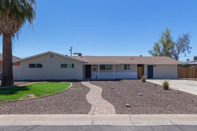 6127 W Frier Drive, Glendale, AZ 85301 (MLS #5966766) :: Revelation Real Estate