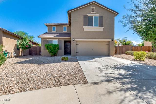 4643 W White Canyon Road, Queen Creek, AZ 85142 (MLS #5966767) :: CC & Co. Real Estate Team