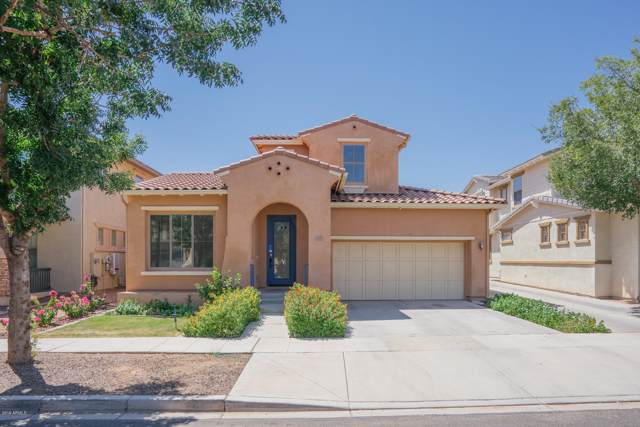 15439 W Aster Drive, Surprise, AZ 85379 (MLS #5966775) :: The Ford Team