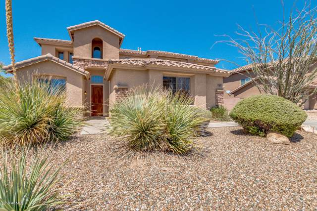 27312 N 23RD Avenue, Phoenix, AZ 85085 (MLS #5966790) :: Riddle Realty Group - Keller Williams Arizona Realty