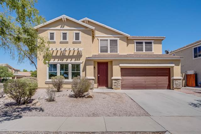 6805 S 41ST Drive, Phoenix, AZ 85041 (MLS #5966792) :: Openshaw Real Estate Group in partnership with The Jesse Herfel Real Estate Group