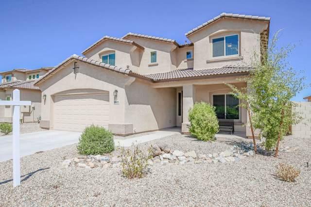 26431 N 164TH Drive, Surprise, AZ 85387 (MLS #5966797) :: Devor Real Estate Associates