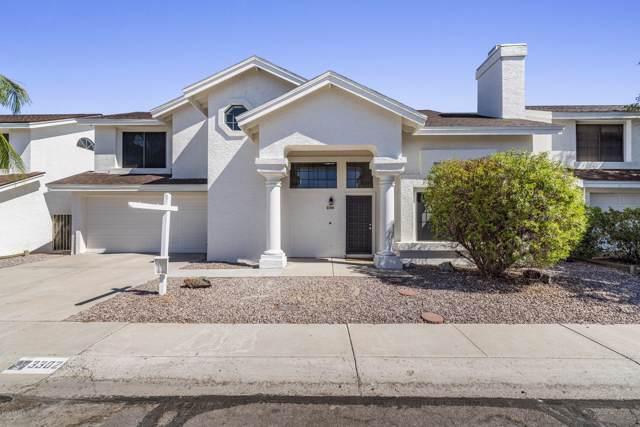 3302 E Longhorn Drive, Phoenix, AZ 85050 (MLS #5966798) :: Conway Real Estate