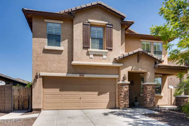 15540 W Poinsettia Drive, Surprise, AZ 85379 (MLS #5966800) :: Yost Realty Group at RE/MAX Casa Grande