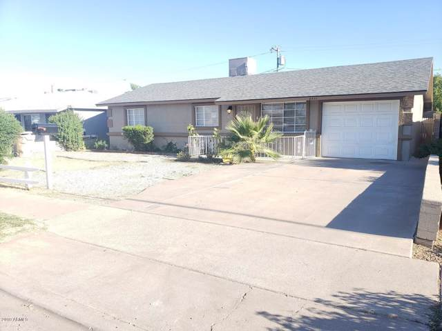 5937 W Maryland Avenue, Glendale, AZ 85301 (MLS #5966802) :: Revelation Real Estate
