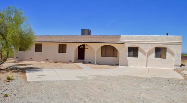 10400 S 41ST Avenue, Laveen, AZ 85339 (MLS #5966806) :: Openshaw Real Estate Group in partnership with The Jesse Herfel Real Estate Group