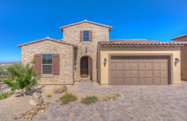20 Almarte Circle, Carefree, AZ 85377 (MLS #5966807) :: Kepple Real Estate Group