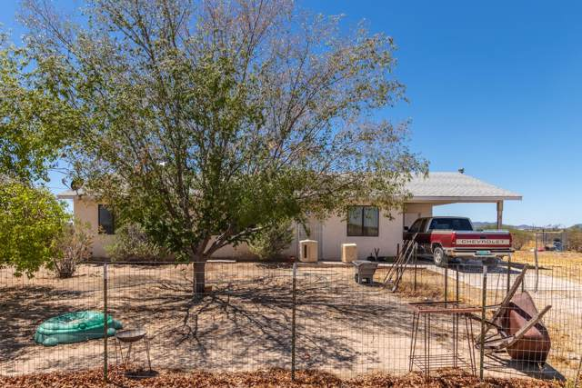 9408 S 349TH Avenue, Arlington, AZ 85322 (MLS #5966808) :: The W Group