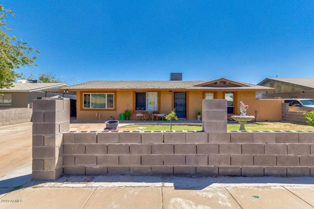 457 E 10TH Avenue, Mesa, AZ 85204 (MLS #5966809) :: Revelation Real Estate