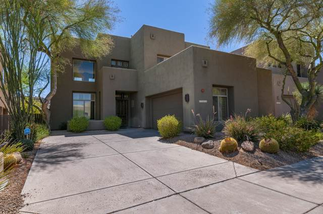 27874 N 108TH Way, Scottsdale, AZ 85262 (MLS #5966810) :: Kepple Real Estate Group
