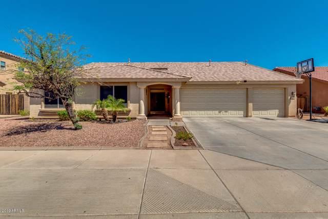 4914 W Milada Drive, Laveen, AZ 85339 (MLS #5966812) :: Arizona 1 Real Estate Team