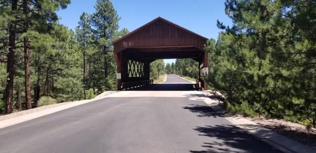 Lt32 Big Springs Trl Road, Lakeside, AZ 85929 (MLS #5966814) :: Team Wilson Real Estate