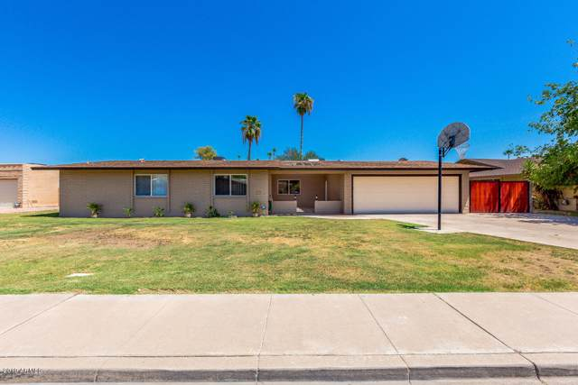 819 N Acacia, Mesa, AZ 85213 (MLS #5966817) :: Revelation Real Estate