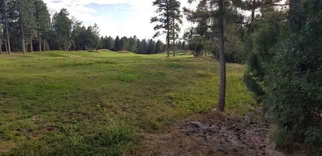 4201 W Wild Iris Lane, Show Low, AZ 85901 (MLS #5966823) :: Team Wilson Real Estate
