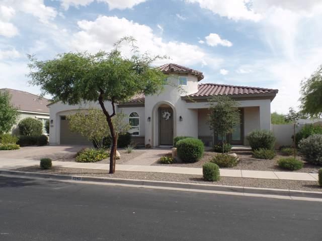 22401 E Pecan Lane, Queen Creek, AZ 85142 (MLS #5966824) :: Kepple Real Estate Group