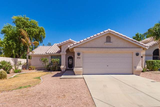 1609 W Lark Drive, Chandler, AZ 85286 (MLS #5966826) :: Revelation Real Estate